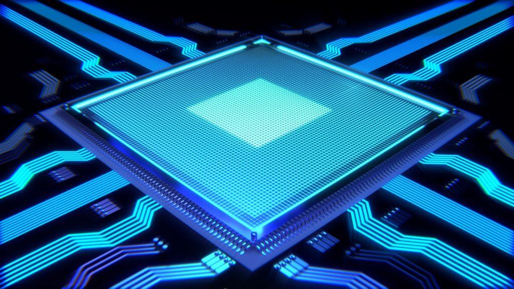 CPU画像