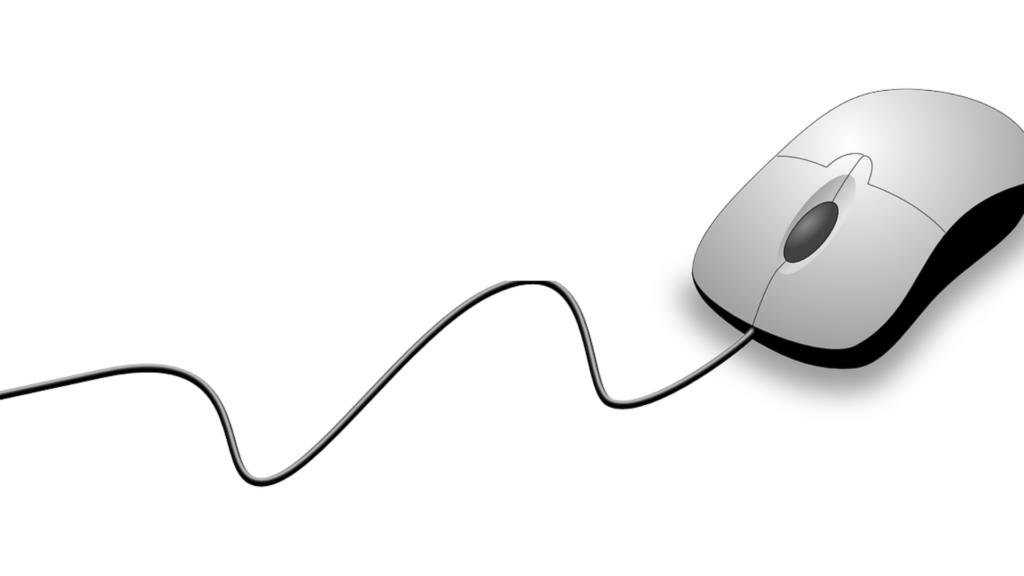 有線マウス