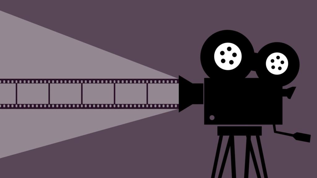 映画、映像